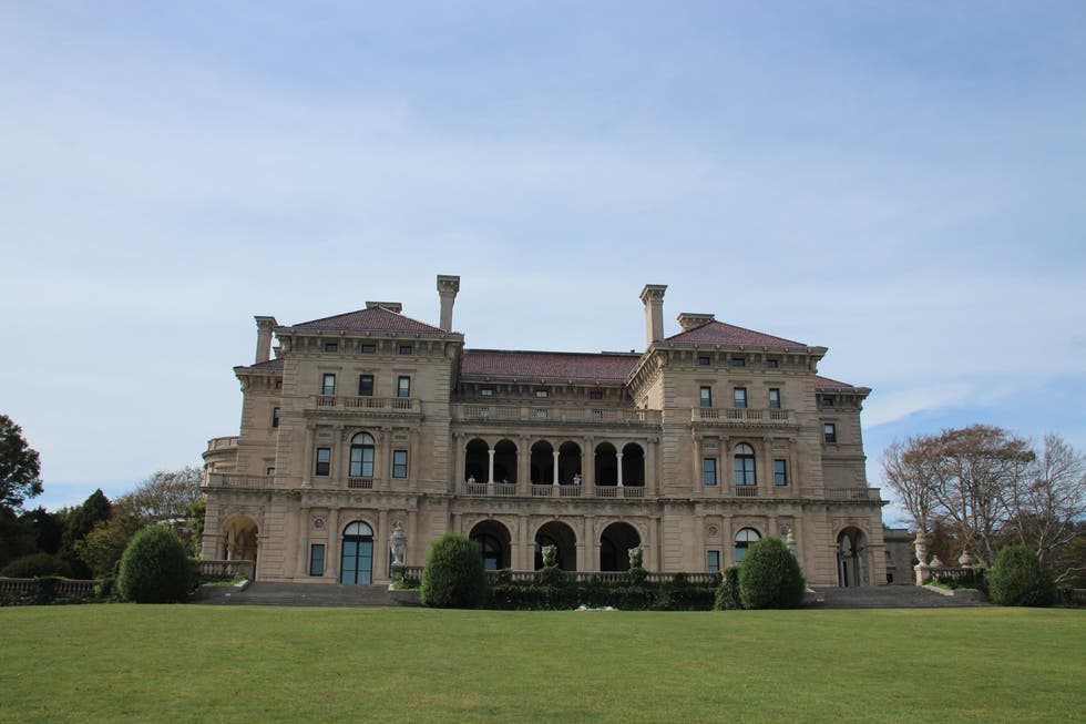 Finca en The Breakers Mansion