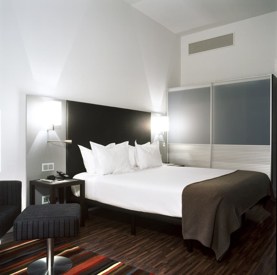 AC Palacio del Retiro, Autograph Collection, A Marriott Luxury & Lifestyle Hotel