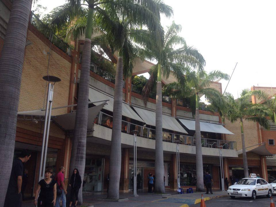 Town in Centro Comercial Boleíta Center