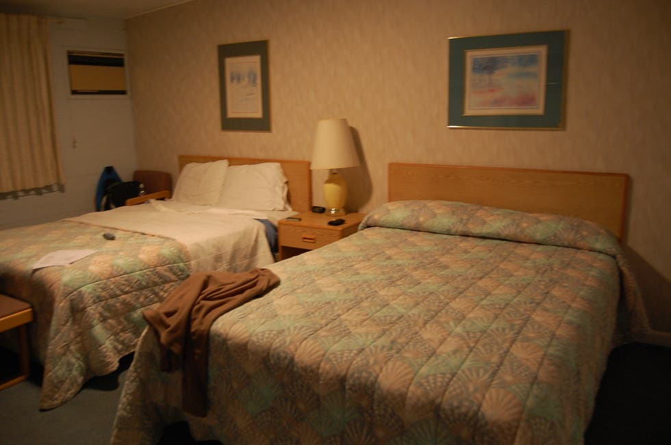 Room in Panguitch