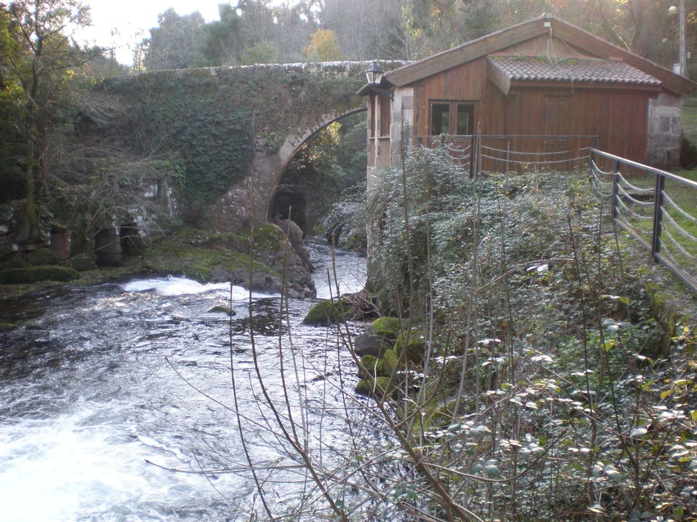 Canale a Arbo
