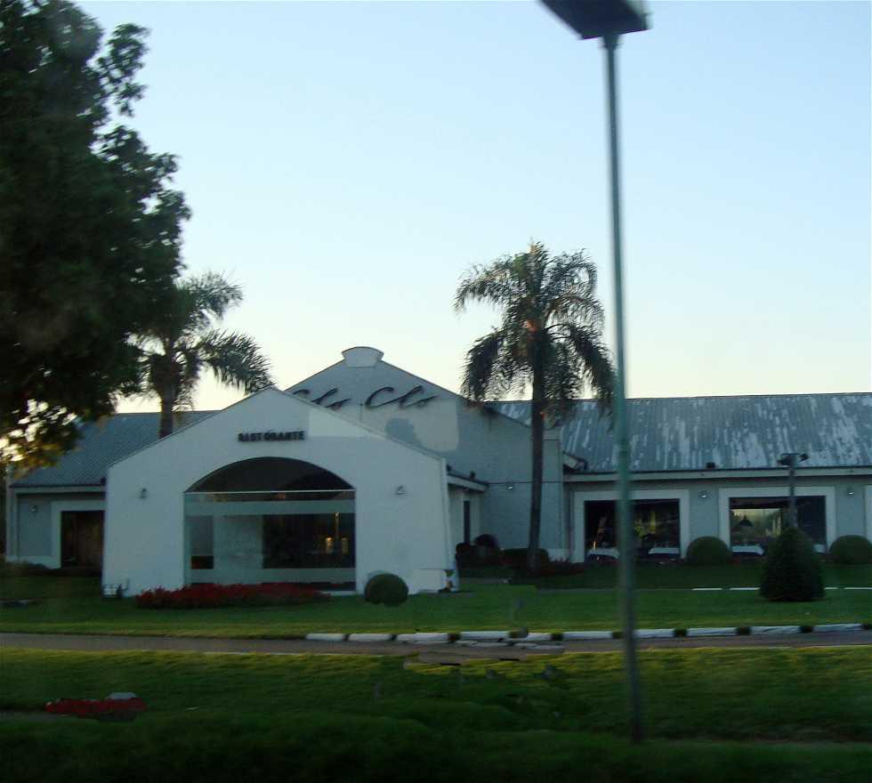 Edificio en Ristorante Clo Clo