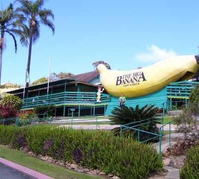 Resort en Coffs Harbour