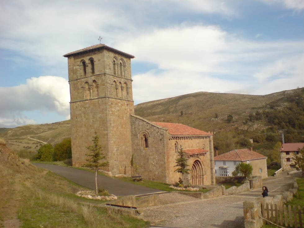 Ancient History in Pesquera