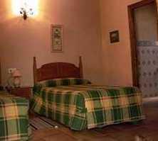 Room in Pozorrubielos de la Mancha
