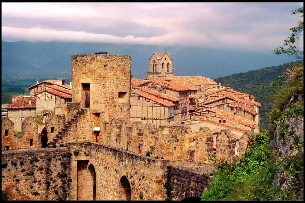 Middle Ages in Frías