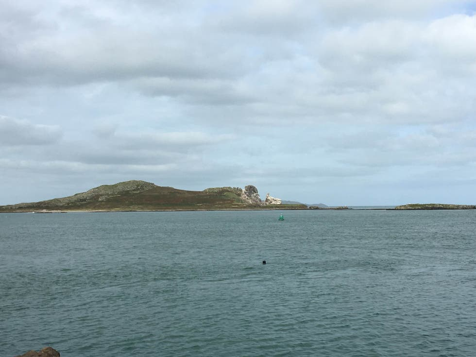 a Howth
