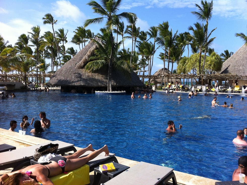 Vacation in Punta Cana