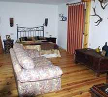 Room in Valdemeca
