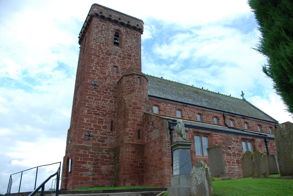 Architecture in Arbroath
