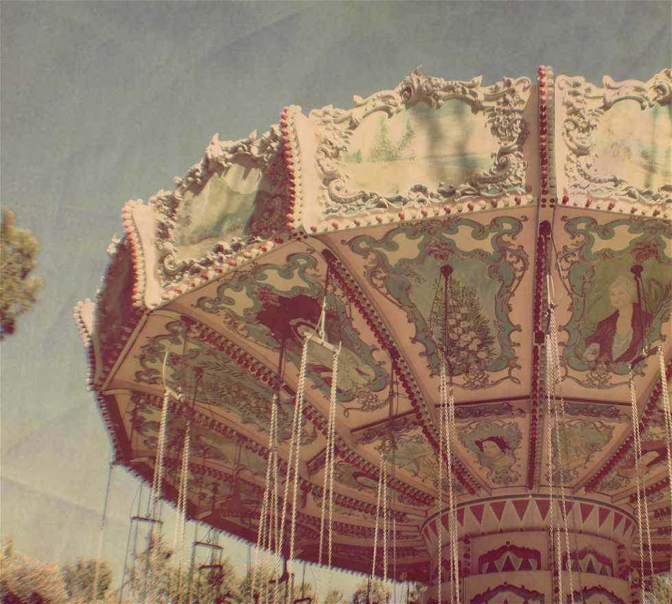 Arte en Parque de Atracciones de Madrid