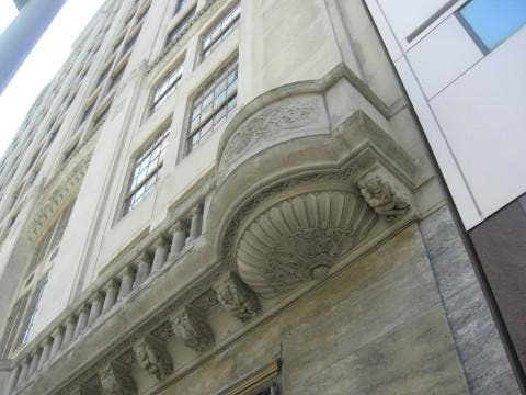 Building in Cincinnati