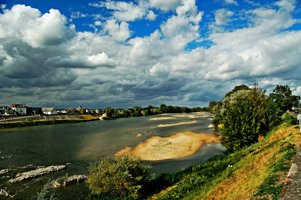 Sea in Blois
