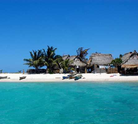 Vacaciones en Honduras