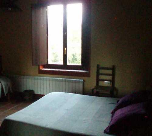 Sala en Casa Rural Les Umbertes