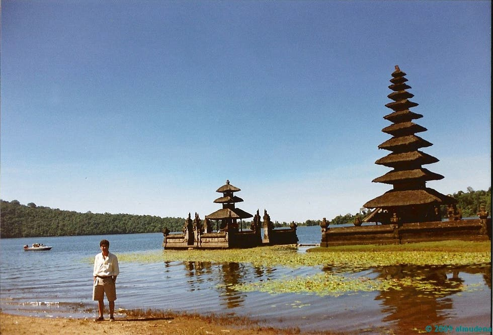 Mar en Indonesia