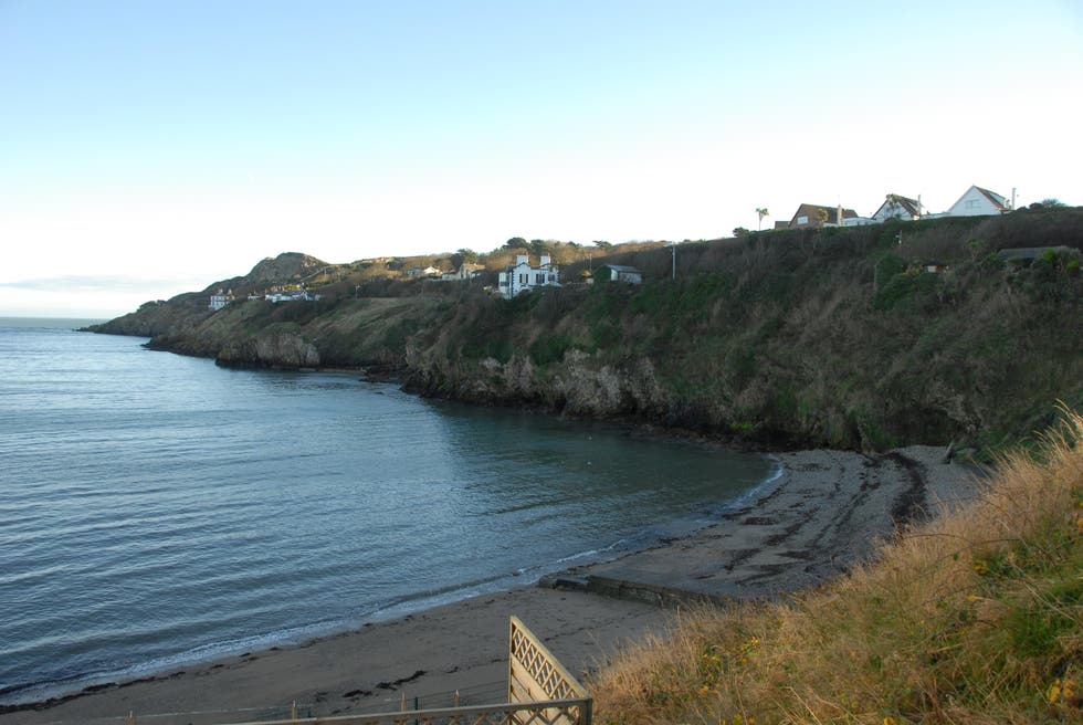 Costa a Howth