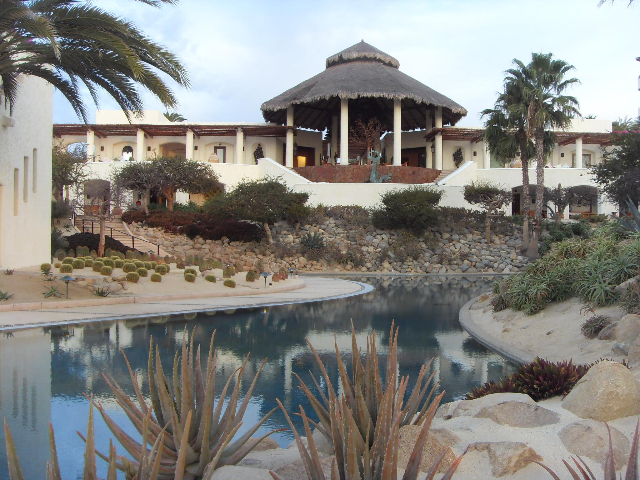 Vacation in San José del Cabo
