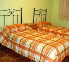 Mueble en Casa Rural Casa La Solana