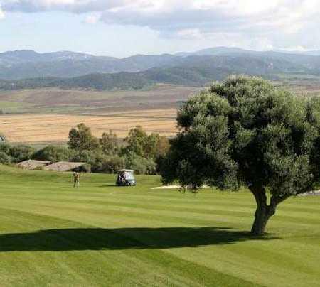 Golf en Fairplay Golf Hotel And Spa