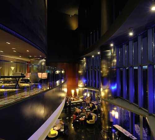 Noche en Hotel Eurostars Madrid Tower