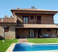 Fotos de finca en casa rural la toscana los cortijos - Casa rural en la toscana ...