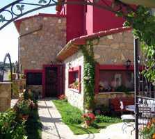 Casa Rural en Casa Rural El Rincón De Tejeda