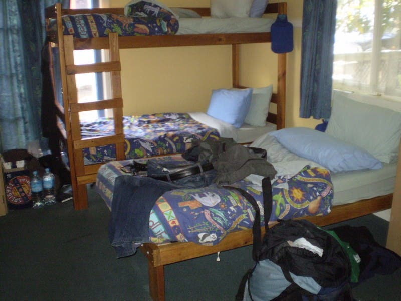 Room in Akaroa