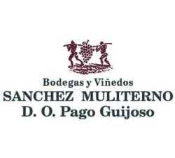 Logotipo en El Bonillo