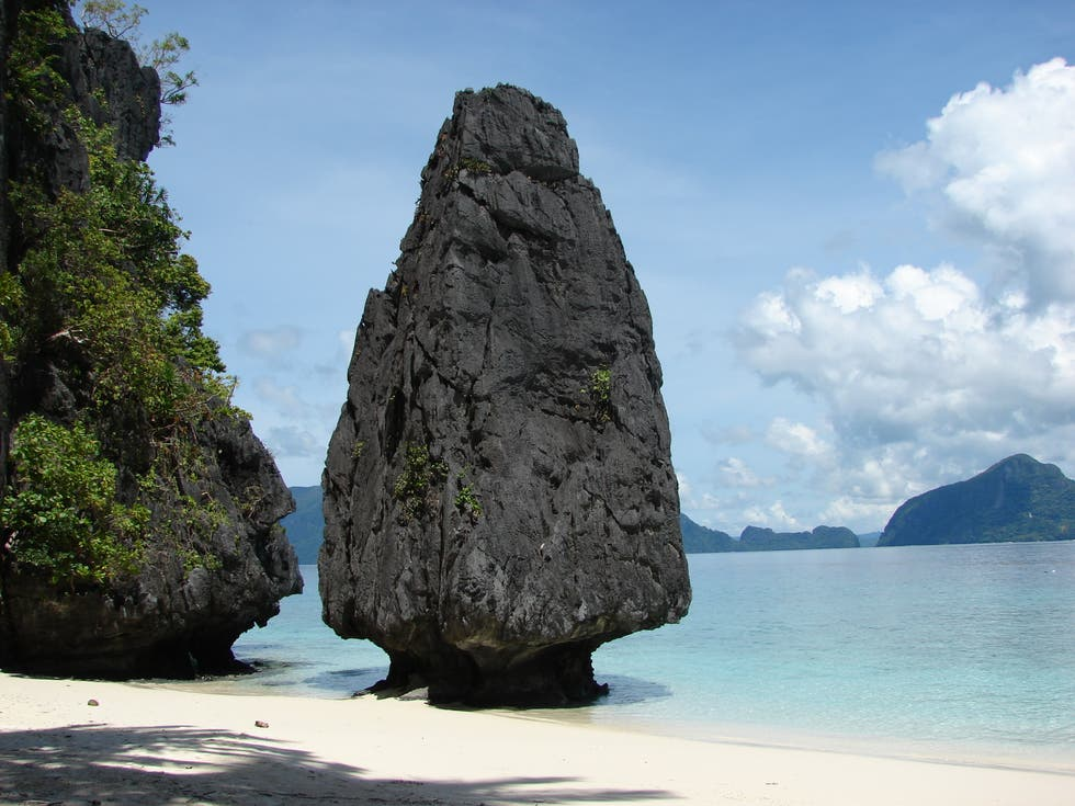 Rock in Southern Tagalog