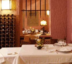 Restaurante en Restaurante Summa Restaurante