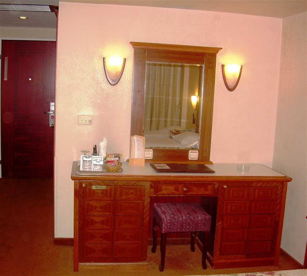 Villa en Hotel Yigitalp Istanbul