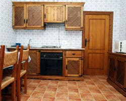 Cabinetry in Luciana