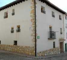 Villa in Orea