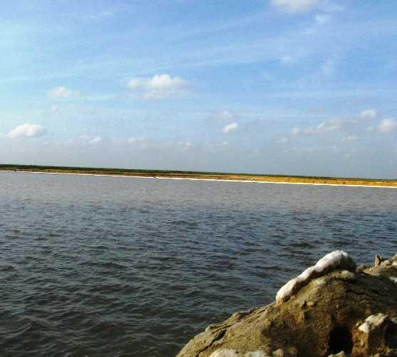 Mar en Manaure