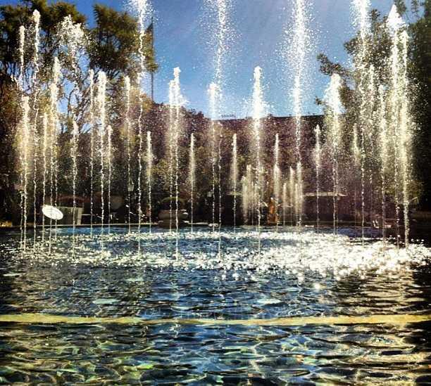 Agua en Glendale