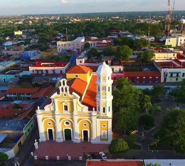 Ciudad en Catedral de Ciudad Bolívar