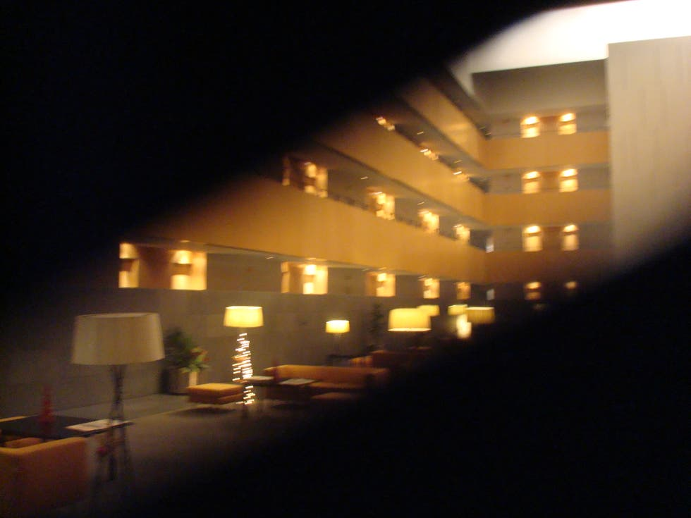 Fotos De Noche En Hotel Citytrip Air Port Barcelona