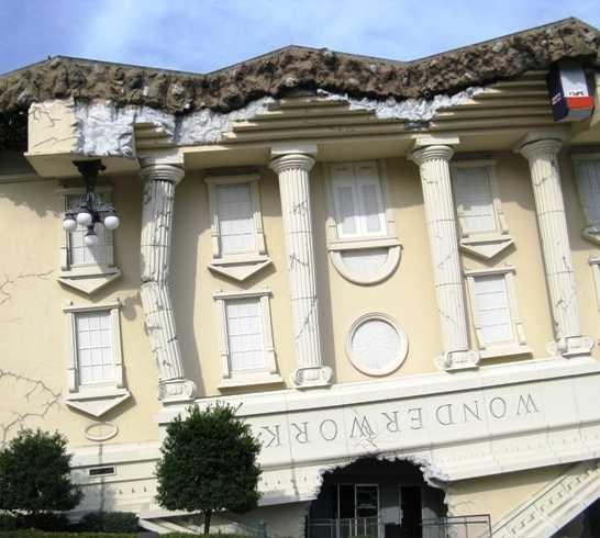 Villa à WonderWorks