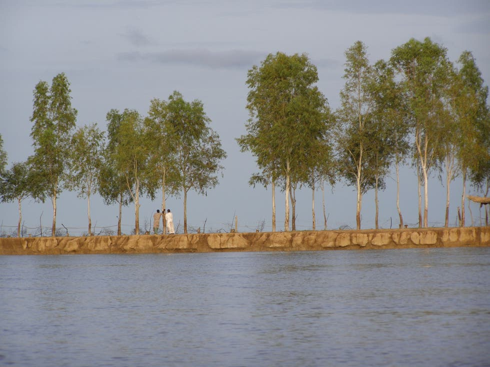 Water in Niger