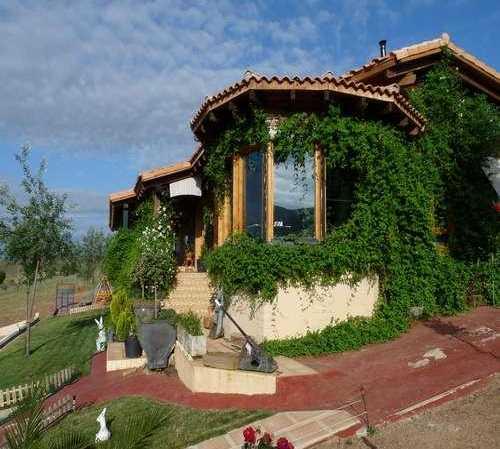 Fotos de villa en casa del valle hinojosas de calatrava - Casas montornes del valles ...