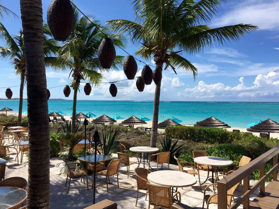 Finca en Hotel The Palms Turks and Caicos