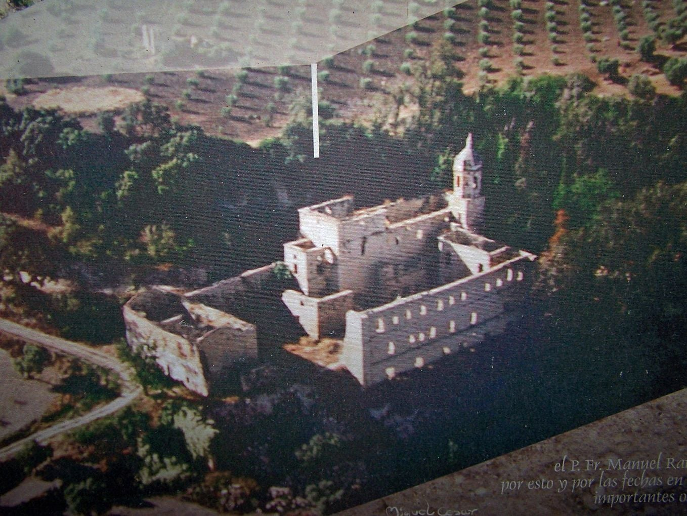 Aerial Photography in Alcalá del Valle