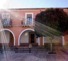 Villa in Masegoso de Tajuña