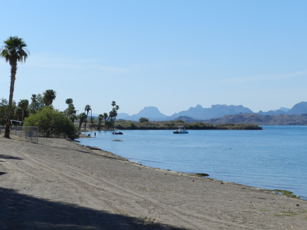 Vacaciones en Lake Havasu City