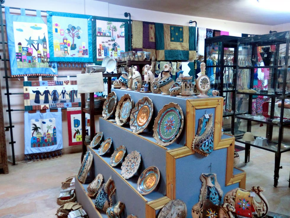 Turismo en Petra Kitchen Shop