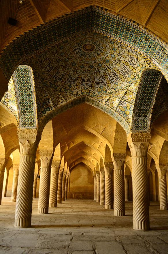 Architecture in Iran