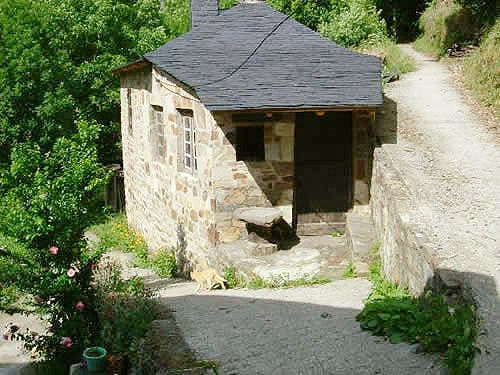 Cottage in Ibias