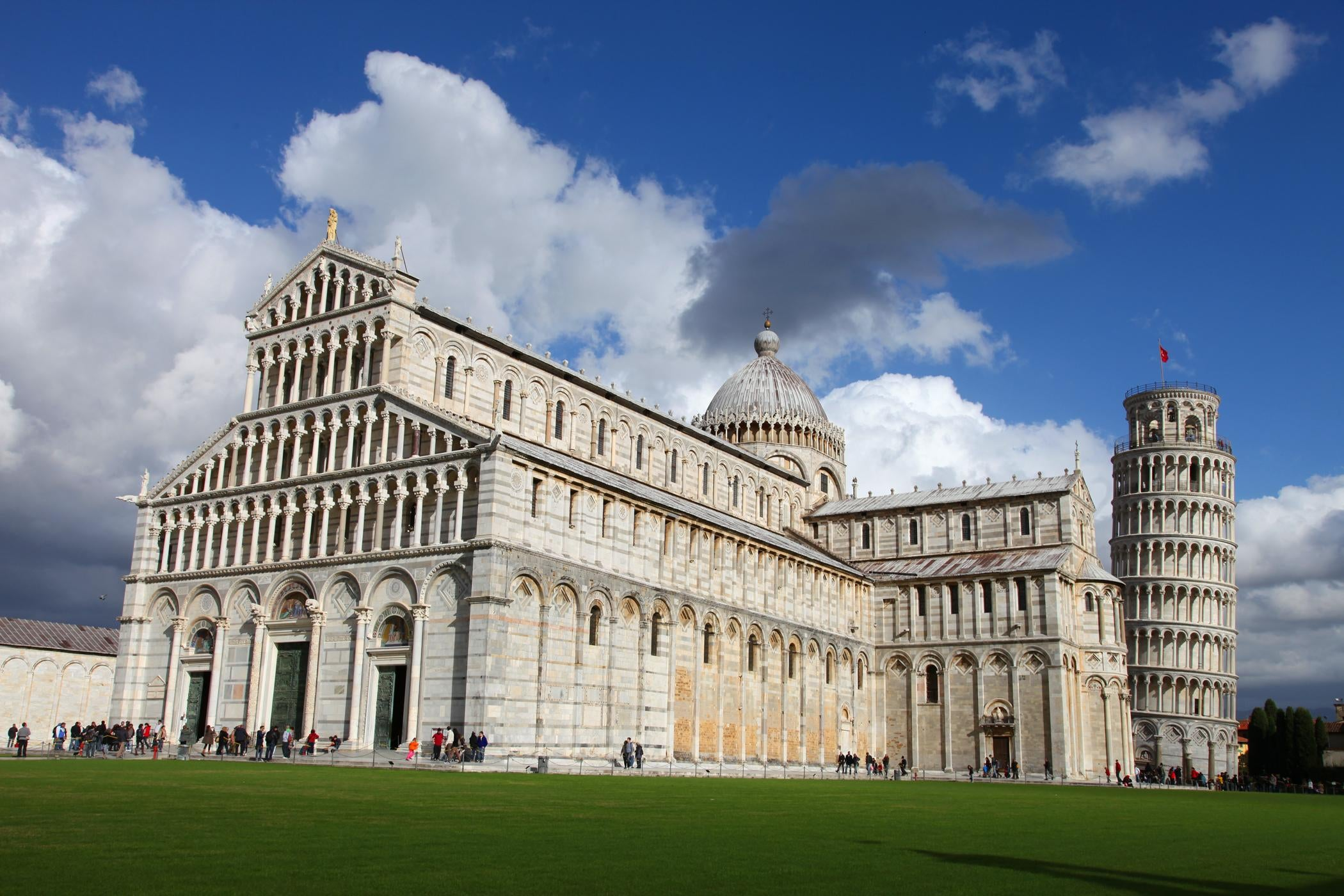 Photos Of Pisa Cathedral Images