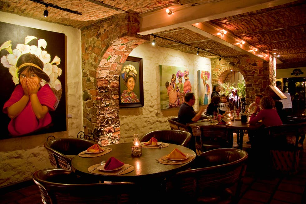 Restaurant in Tlaquepaque